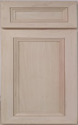 Milan Miter Flat Panel